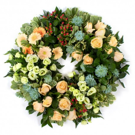 Eco Wreath