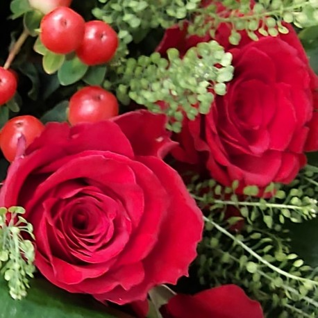 Bespoke Florist Choice