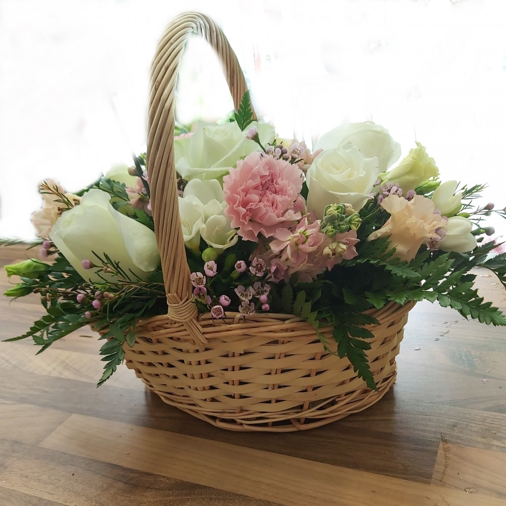 Anne Basket