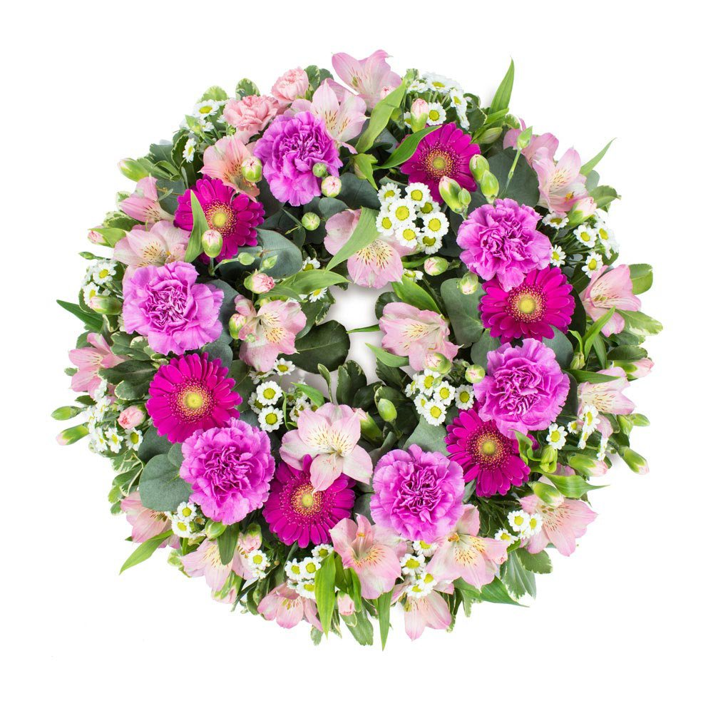 Wreath - Mixed